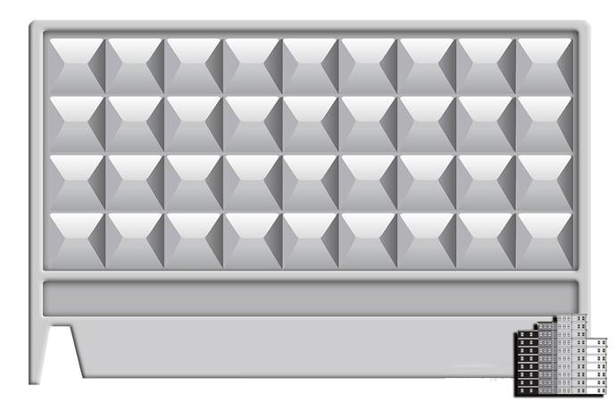 стоимость плиты перекрытия 6м